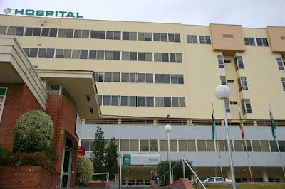 Hospital Clinico Universitario Malaga
