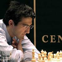 Vladimir Kramnik Former World Champion