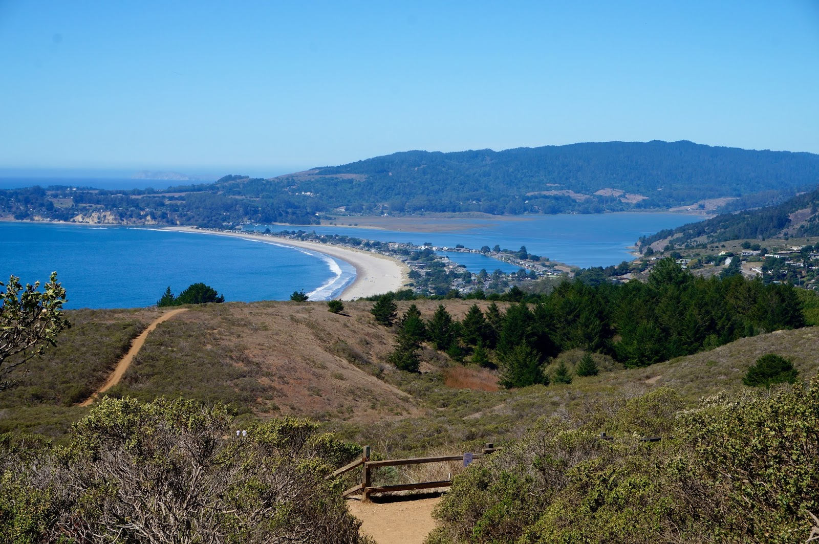 Bay Area Hiking Guide: Stinson Beach Hikes greysuede.com