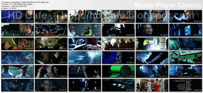 Armageddon 1998 video thumbnails