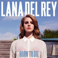The Top 50 Albums of 2012: 39. Lana Del Rey - Born To Die