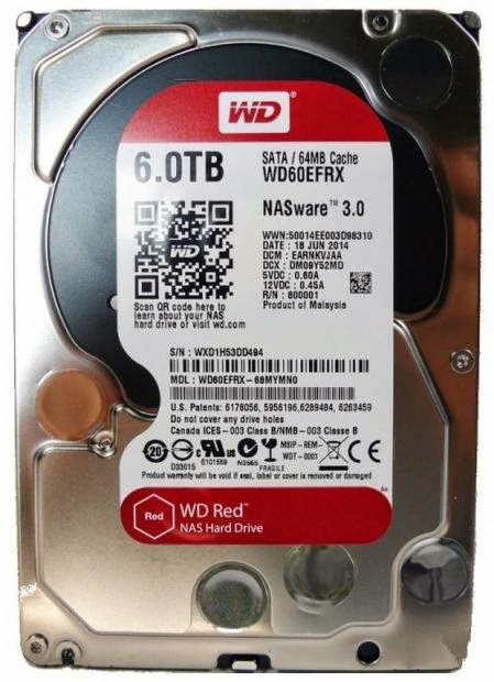 Hard Drives, Western Digital, WD, Seagate, 6TB, 8TB, HGST, drives 3.5-inch, NAS, Red WD60EFRX, 4TB, new tech, Red Pro 5, 3.5 HDD, Ultrastar HE6,