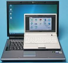 Perbedaan antara Laptop, Notebook dan Netbook