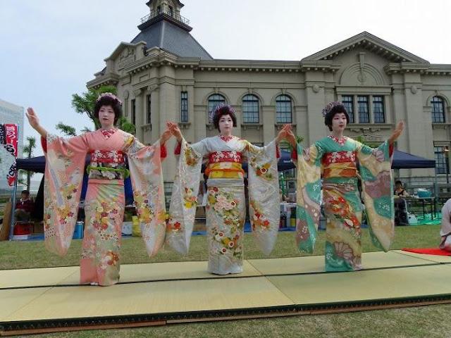 Hanh trinh bay du lich thu vi tai Niigata Nhat Ban