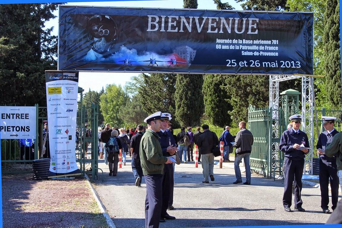 Spot 39 aero for Cours anglais salon de provence