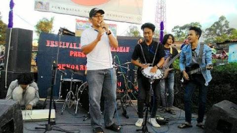 Gairahkan Kembali Tradisi Lama, Sindaren Cinema Gelar Festival Perkusi