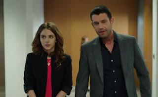 SINOPSIS Efsun & Bahar Episode 18