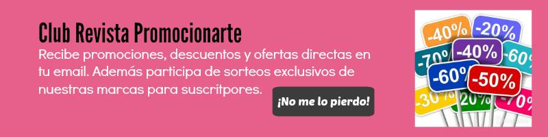 Revista Promocionarte