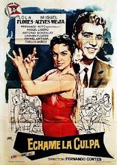 Échame la culpa (1958) Descargar y ver Online Gratis