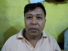 Janmukti Chalak Mahasangh general secretary Subash Pradhan