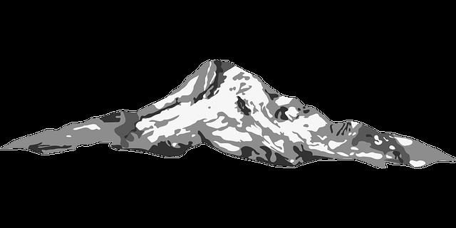 significado carta montanha lenormand