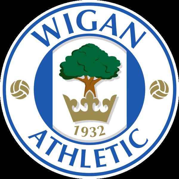 Logo Wigan Athletic FC