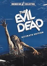 Ma Cây 1 - The Evil Dead