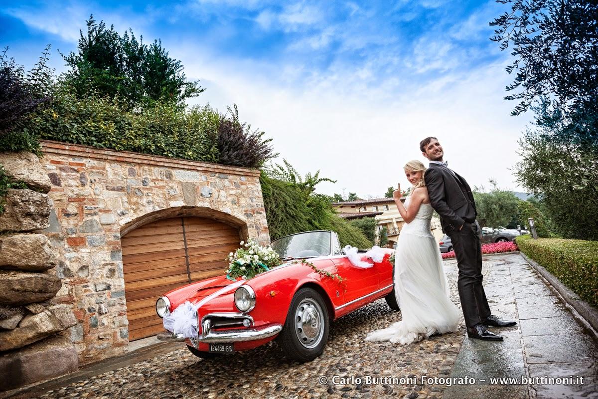 Fotografo Matrimonio, Ferghettina