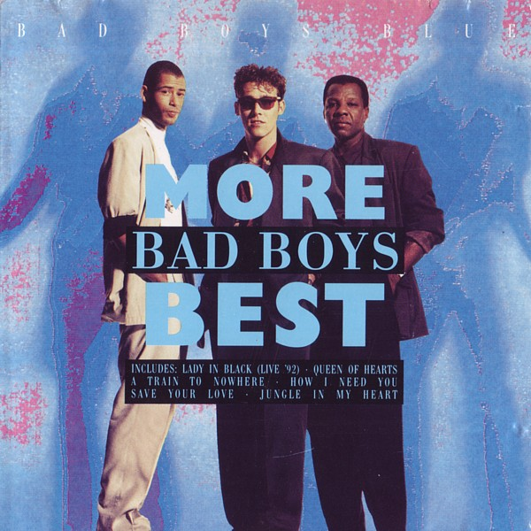 B.B.B - More Bad Boys Best