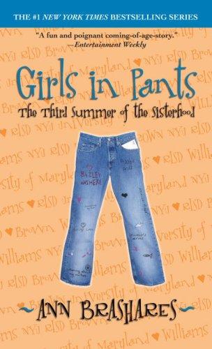 traducciones asdf sisterhood of the traveling pants un