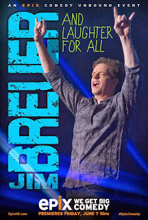 Watch Jim Breuer: And Laughter for All (2013) movie free online