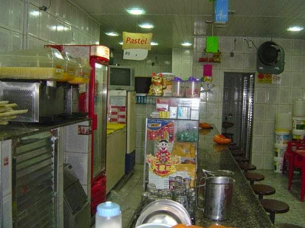 Restoran Saji Daging Anjing