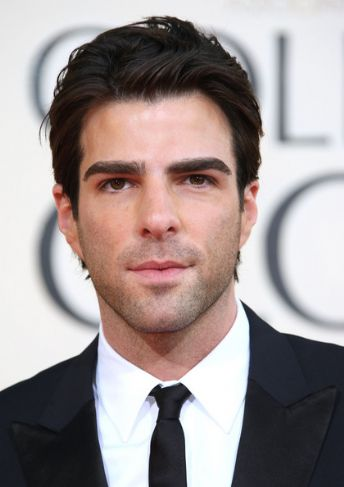 This Gay Relationship: Coming Out Month: Congratulations, Zachary Quinto