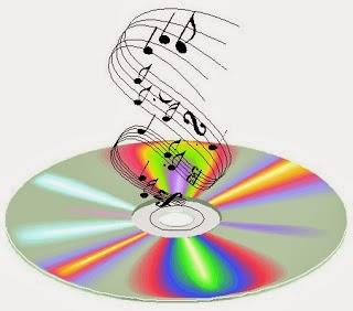 """""""Sin música la vida sería un error""""."""