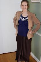 Slim Volume Wiws Pregnant Women Barefoot