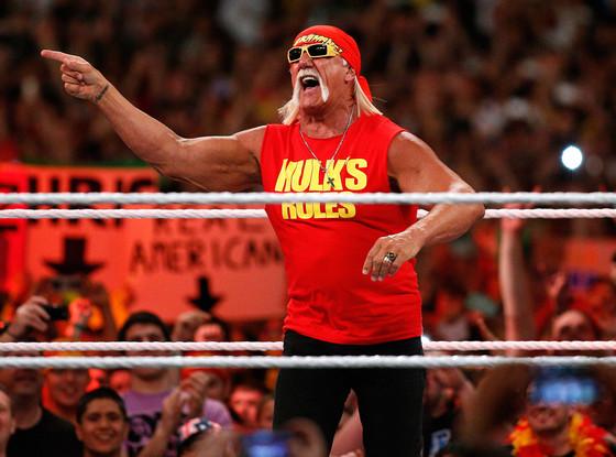 WWE Network NWO Hollywood WCW WWE Monday Night Raw Legends House London