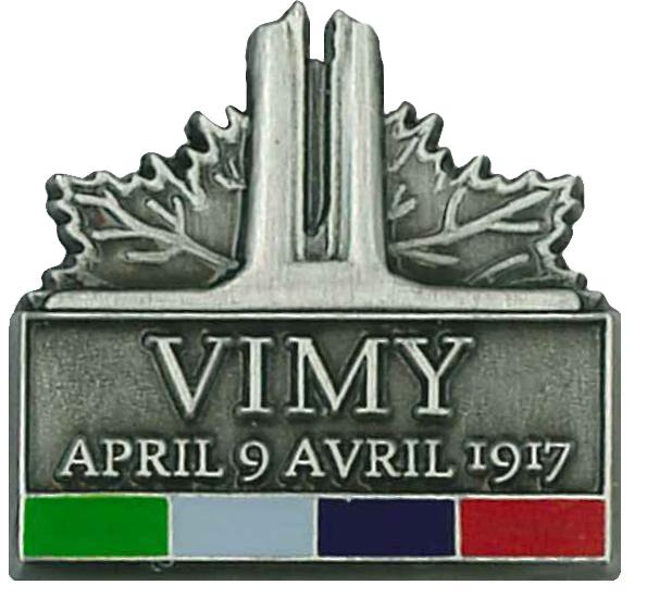 essay outline for vimy ridge