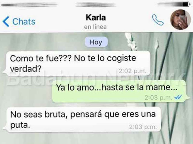 Chat con mujeres