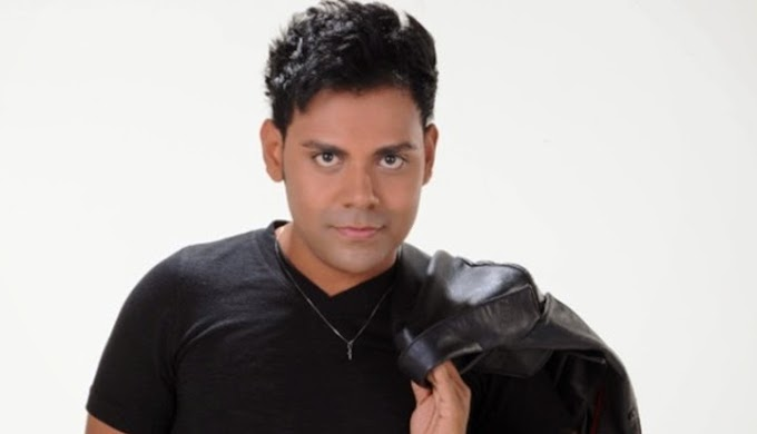 Pablo do Arrocha se apresenta neste domingo (23) na área externa do Clube Alecrim