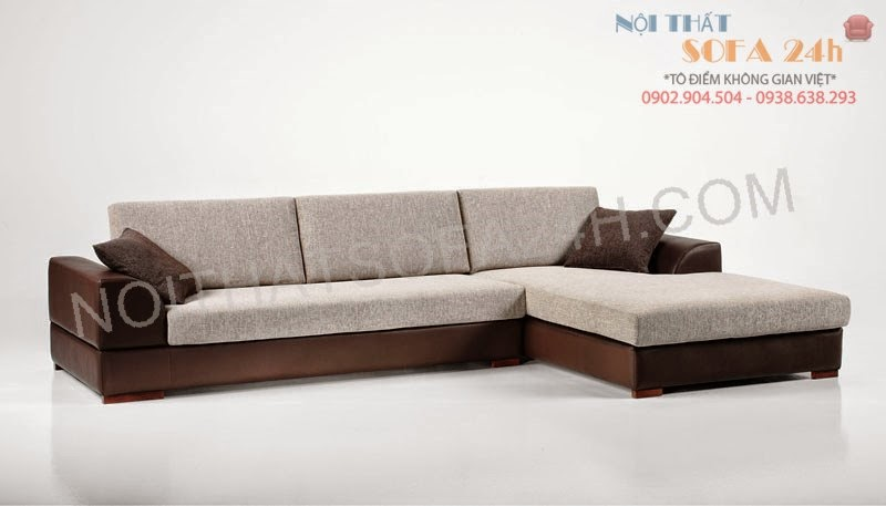 Sofa góc G221