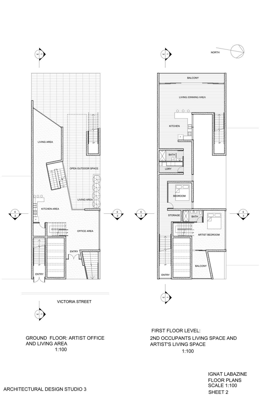 Brilliant Double House Floor Plan 1056 x 1600 · 178 kB · jpeg