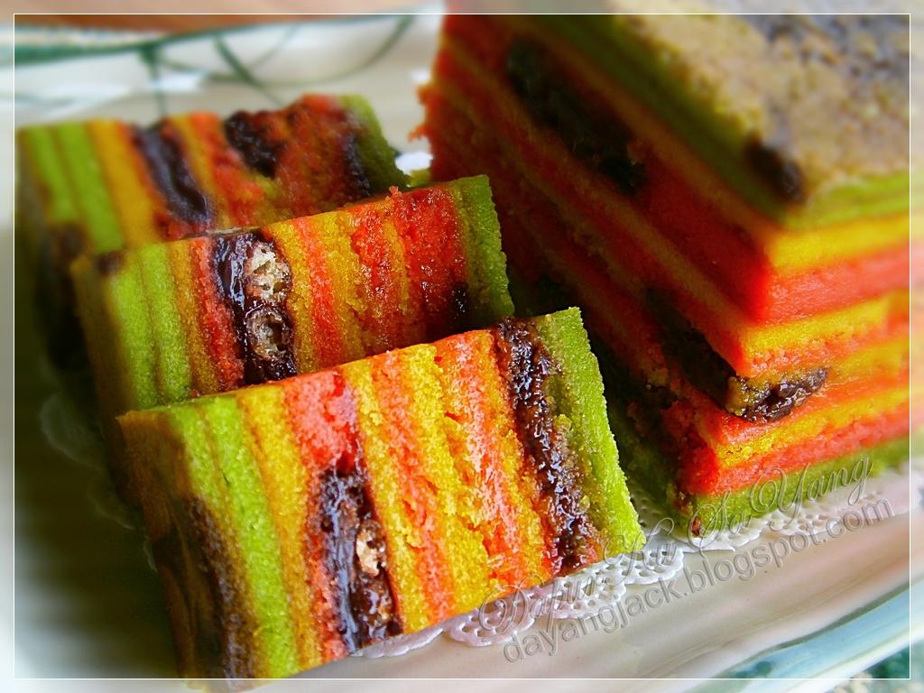 Kek Batik Recipe Cake Ideas And Designs