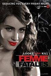 Mỹ Nhân Kế 1 - Femme Fatales 1