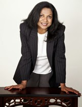Featured Speaker: Soraya Deen