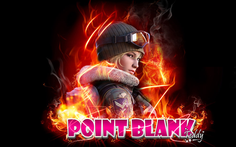 Cheat Point Blank Hile 17.05.2013 Fast Reload Damage Hp indir &#8211; Download