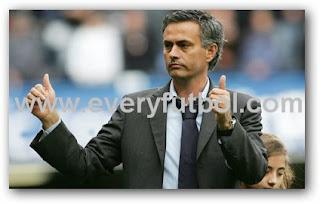 Mourinho Quiere Volver A Inglaterra