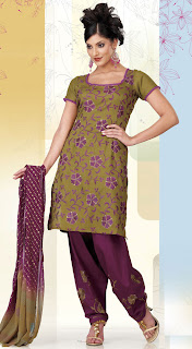 Resham Casual Wear 2011