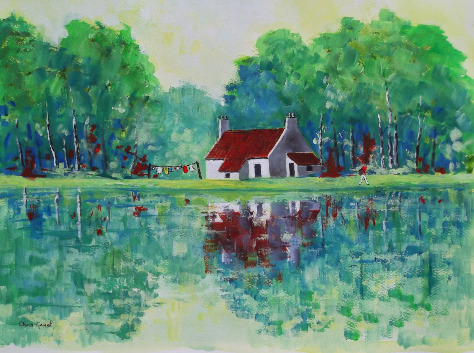 poetry explication of the lake isle of innisfree Another poem by yeats that i feel relates to today's world is the 'lake isle of innisfree' i'm sure you all have read this poem at some stage of secondary school i'm sure you all have read this poem at some stage of secondary school.