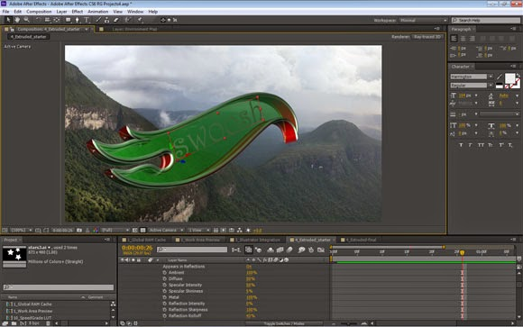 Download Adobe After Effects CS6 Full Free Setup download ...