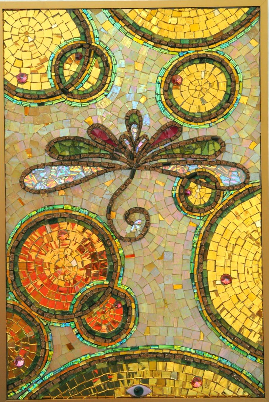 laurel true  true mosaics studio  updates to fall class