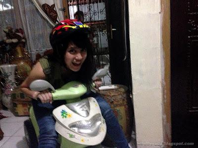 Kumpulan Foto Nabilah JKT48 Terbaru 5
