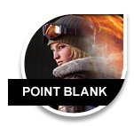 Point Blank - Gemscool Website Portal Game Online Indonesia (PT Kreon)
