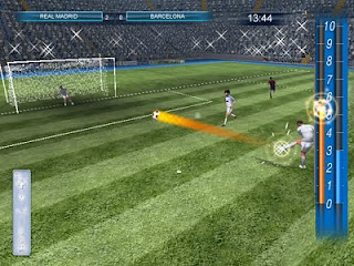 real madrid the game pc