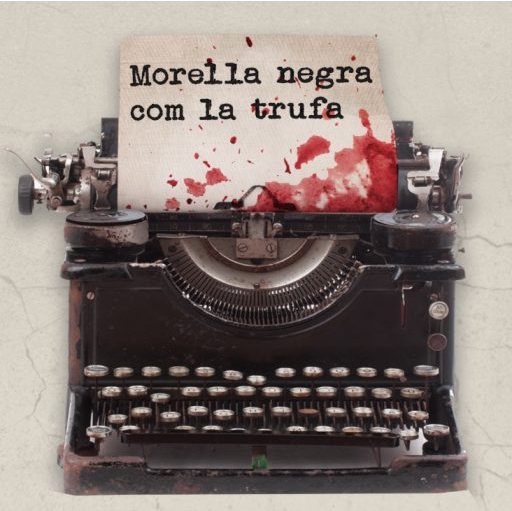 FESTIVAL LITERARIO DE NOVELA NEGRA