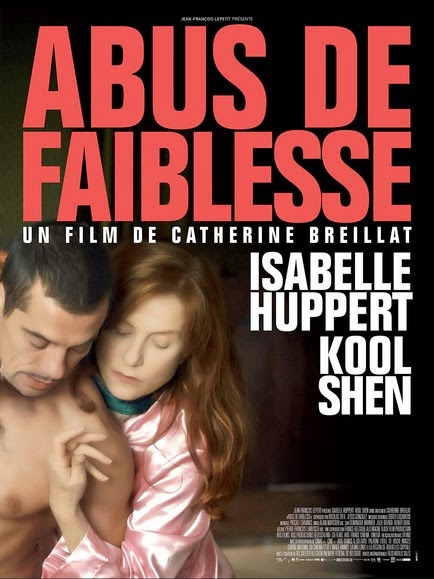 Abus de faiblesse streaming vf