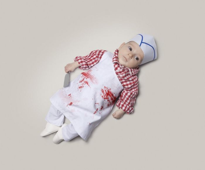 Baby Butcher