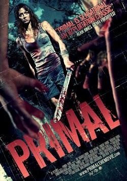 Quái Vật Nguyên Thủy - Primal (2010) Poster