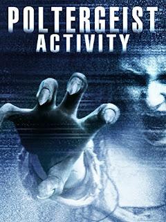مشاهدة فيلم الرعب Poltergeist Activity 2015 اون لاين وتنزيل مباشر