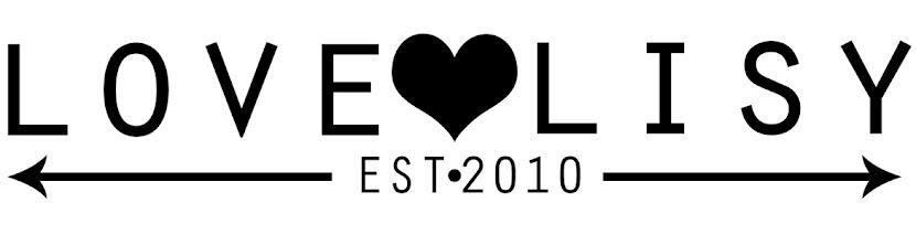 Love, Lisy