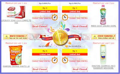 toko online murah, alfaonline.com review